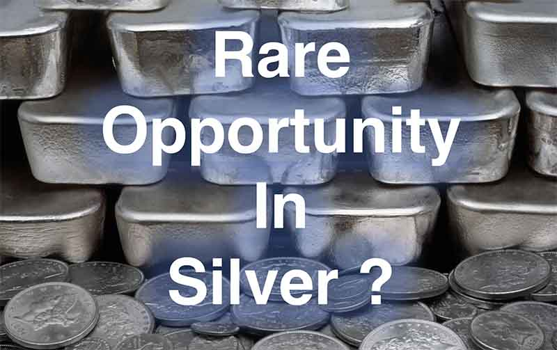 Confluence Of Events in Silver Have Come Together Part 2 of 3