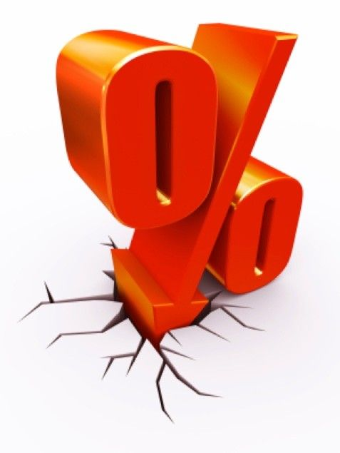 7 Year of Financial Repression, Why QE and Zero Interest Rates Do Not Work