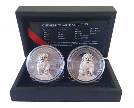 Buy Chinese Guardian Lions online
