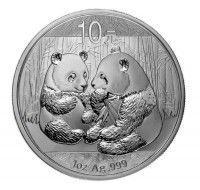 Buy 2009 Silver 1oz China Panda