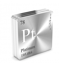 Platinum Is It The Next Great Trade