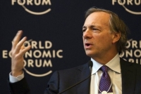 Forget Rate Hikes, Ray Dalio Says QE4 Is Coming; Warns World Is At The End Of Debt Supercycle